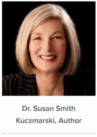 Susan_smith_kuczmarski_author_Lifting_people_up